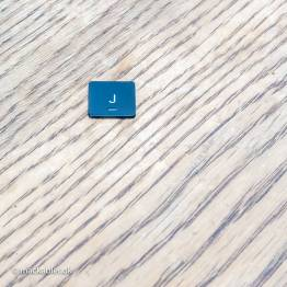 J knap til Macbook