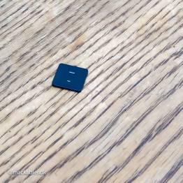 -_ knap til Macbook