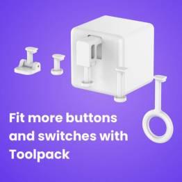 Fingerbot ekstra toolpack