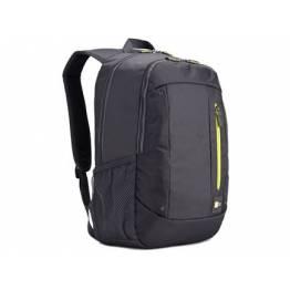 """Case Logic Jaunt rygsæk til 15,6"""" Mac/PC - Mørk grå"""