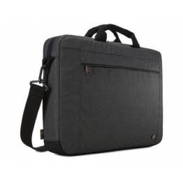 """Case Logic taske til 15,6"""" MacBook Pro/PC - Mørk grå"""