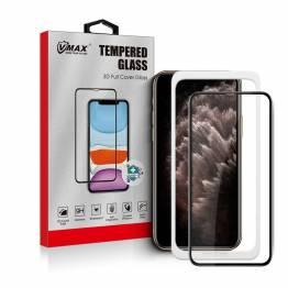 Det bedste beskyttelsesglas til iPhone 13 / 13 Pro