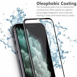 Det bedste beskyttelsesglas til iPhone 13 Pro Max