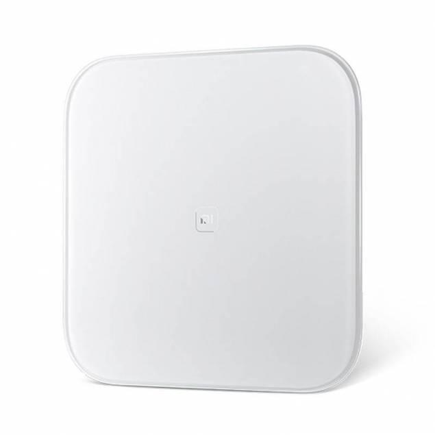 Xiaomi smarthome badevægt