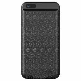 Baseus battericover til iPhone 6/6s 5000mAh