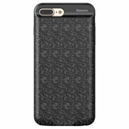 Baseus battericover til iPhone 7 & 8 plus 7300mAh