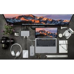 Ultimate USB-C Hub Hyper
