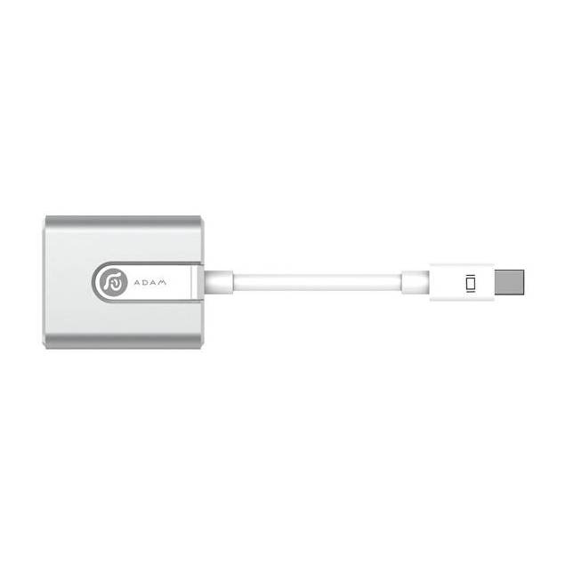 Image of   Adam Elements M1 Thunderbolt/VGA