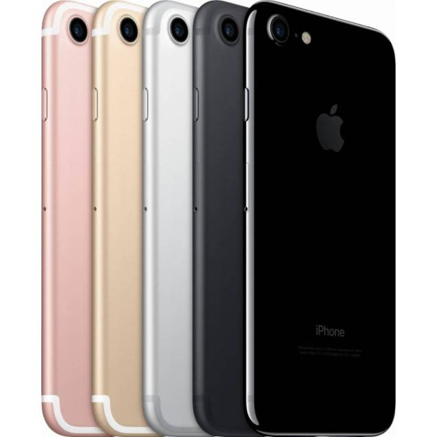 Image of   Apple iPhone 7 32/128/256gb
