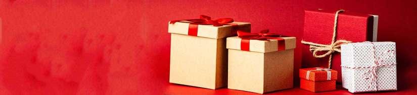 Gode julegaver