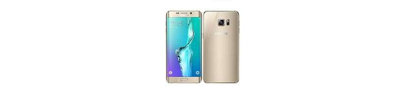 Samsung Galaxy S6 Edge Tilbehør, Covers, Beskyttelsesglas, kabler, adaptere og Reparationsudstyr